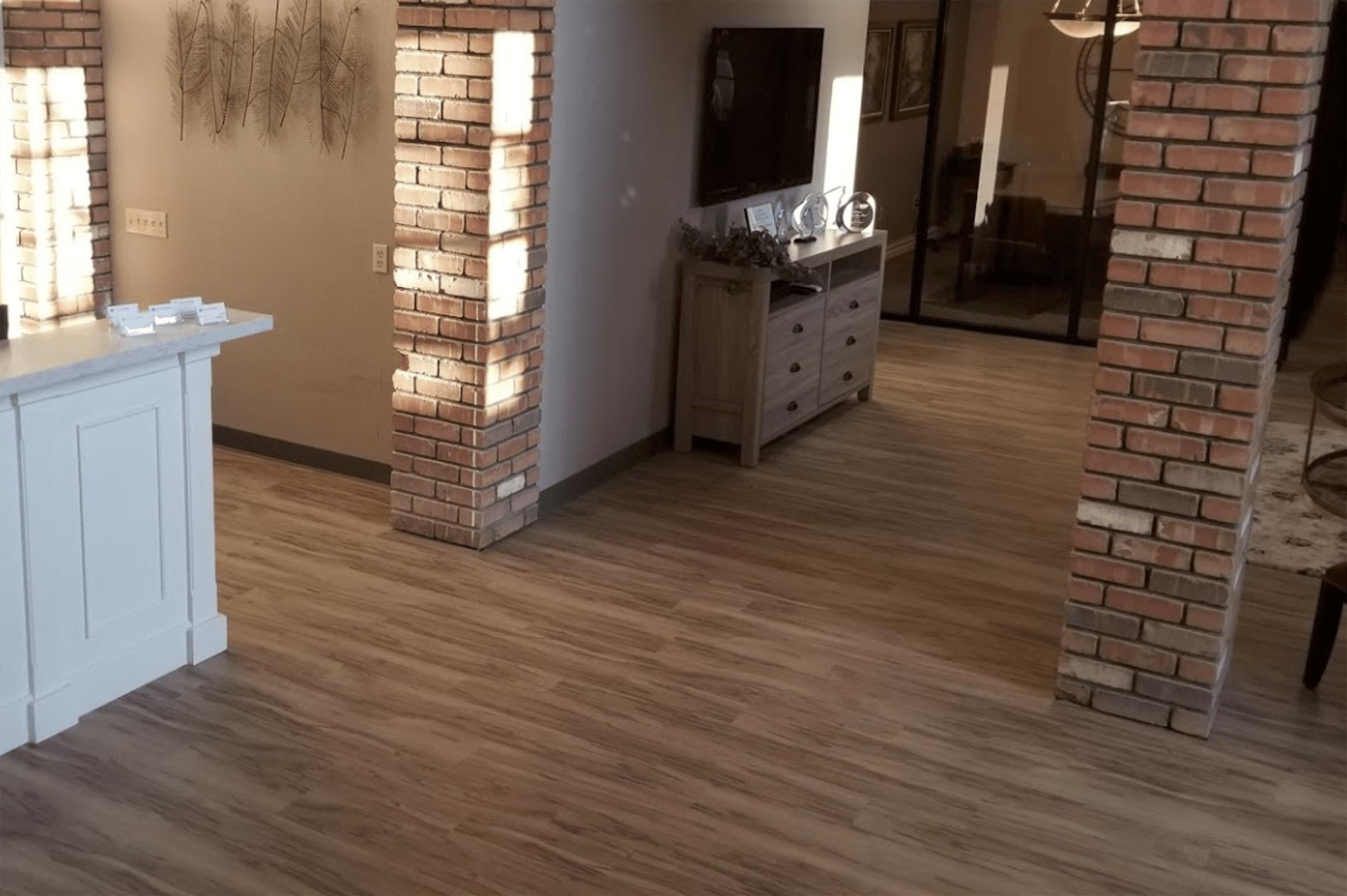 Hardwood flooring from Taylors Flooring in Phoenix, AZ