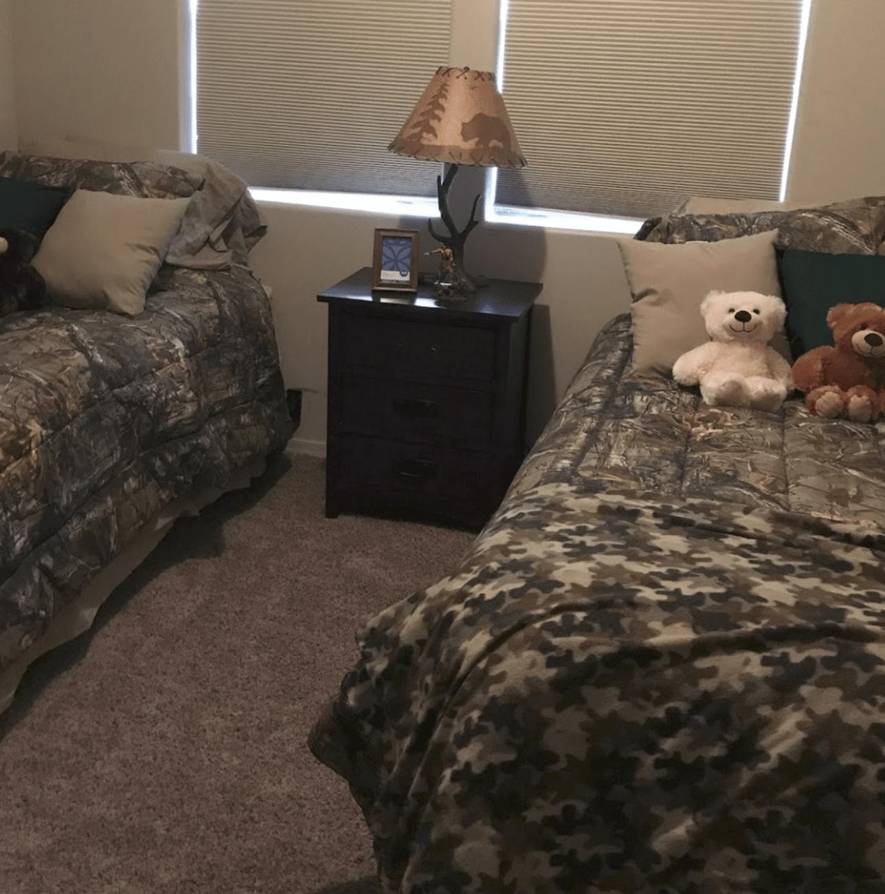 Carpet flooring from Taylors Flooring in Mesa, AZ