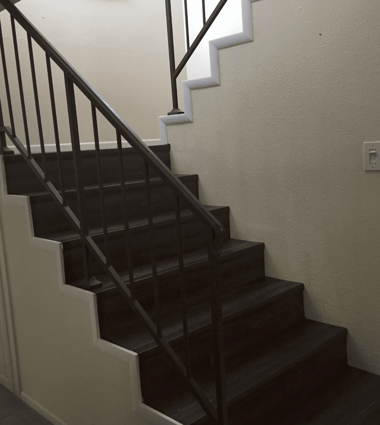 Stairs from Taylors Flooring in Gilbert, AZ