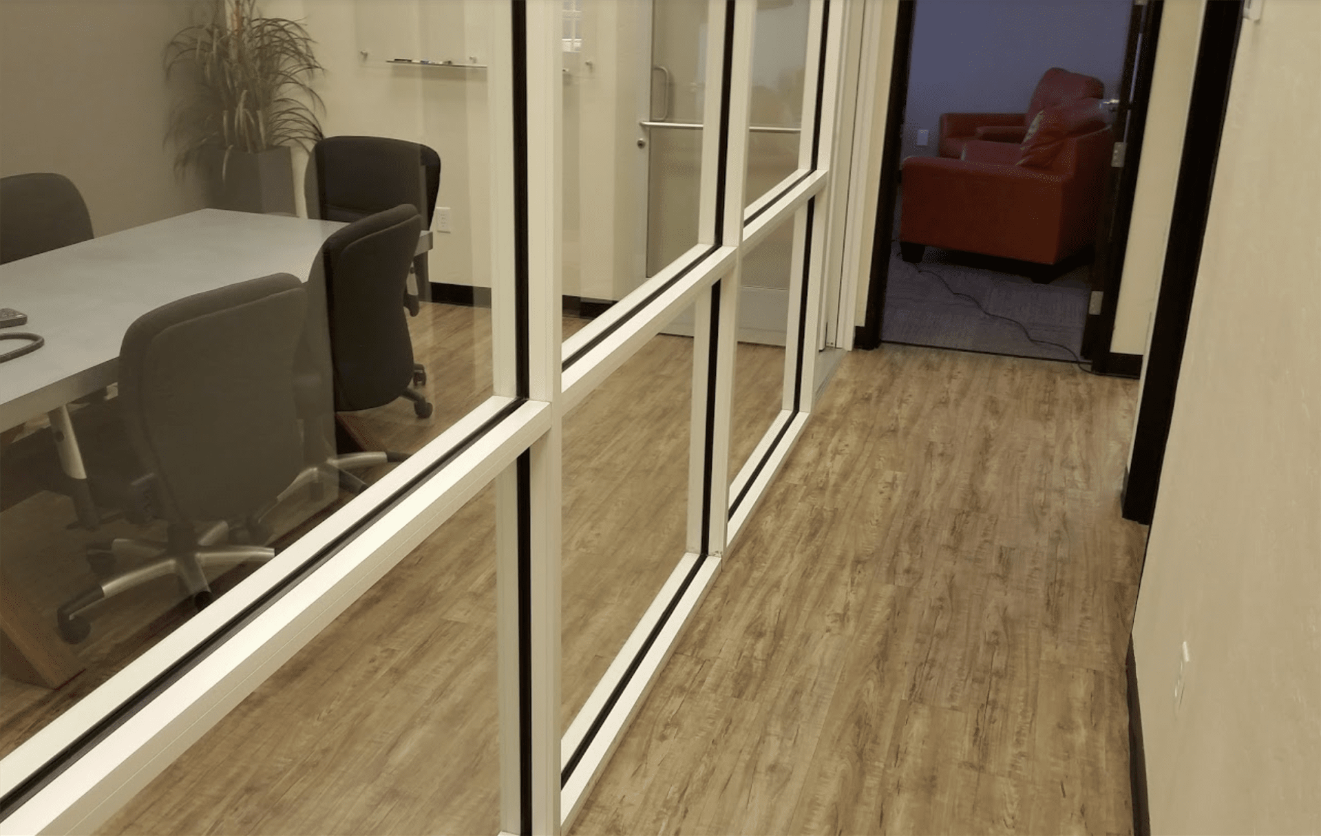 Laminate flooring from Taylors Flooring in Mesa, AZ