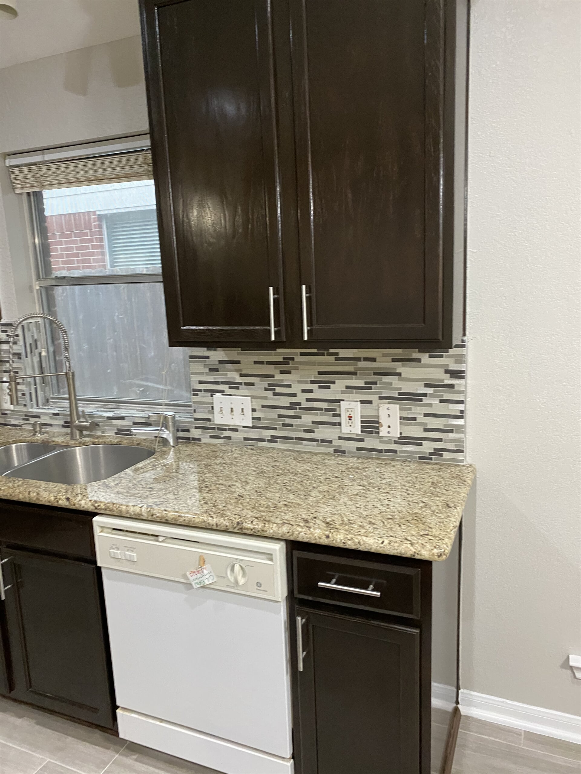 Kitchen Cabinets from Houston Floor Installation Services in Houston, TX