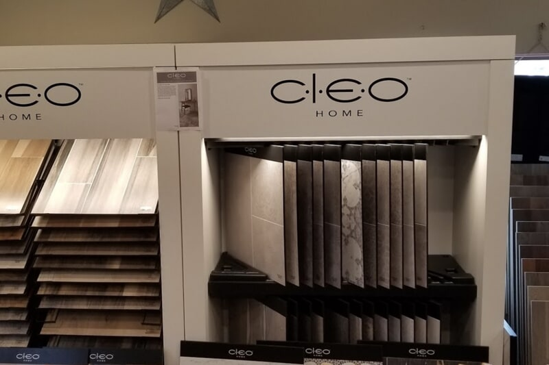 Cleo flooring for your Denison, IA home from J.P. Flooring