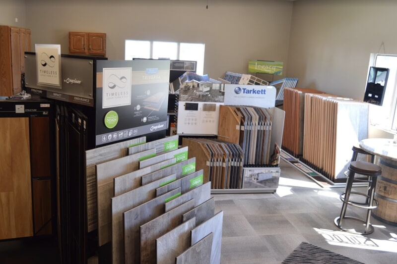 Tarkett flooring for your Rockwell City, IA home from J.P. Flooring