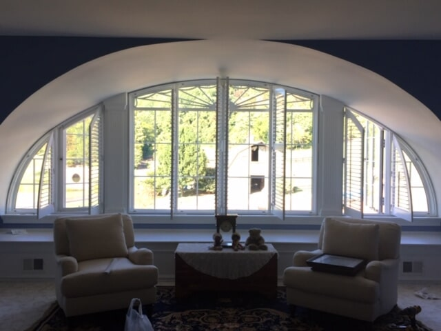 Window blinds in Culpeper, VA from Early's Flooring Specialists & More