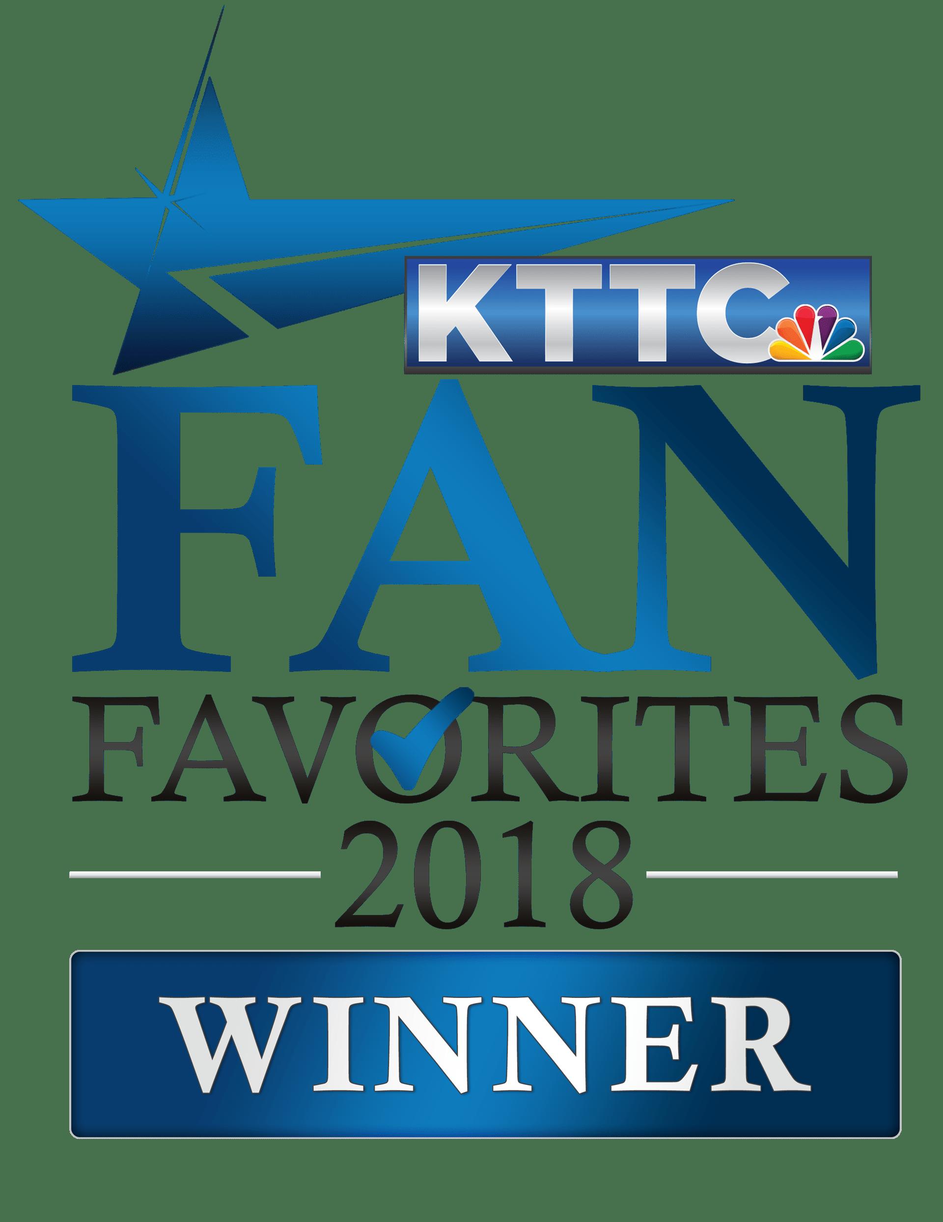 Hiller Stores is a KTTC Fan Favorites 2018 winner
