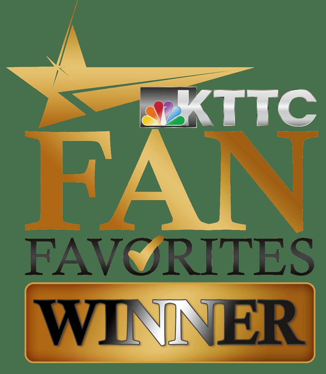 Hiller Stores is a KTTC Fan Favorites winner