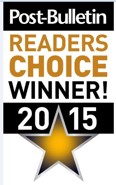 Hiller Stores is a 2015 Post-Bulletin Readers Choice Winner!