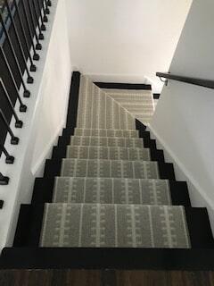 Carpet stair runners in Westbrook, CT from Westbrook Floor Covering