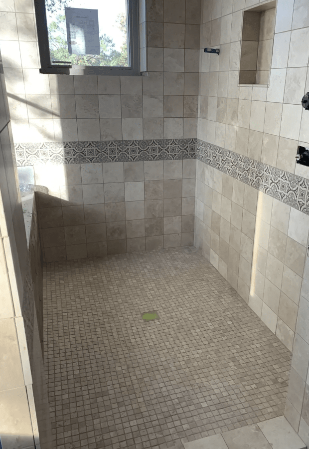 Tiles from Posh Floors in Bee Cave, TX