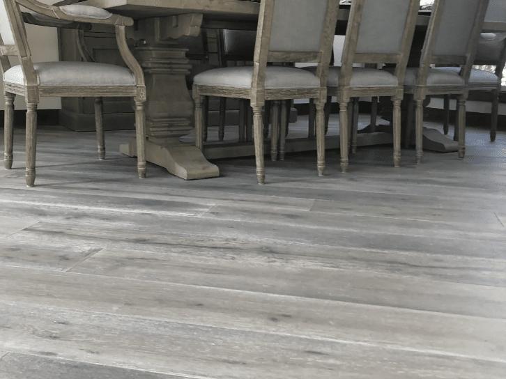 Vinyl plank flooring from Posh Floors in Lakeway, TX