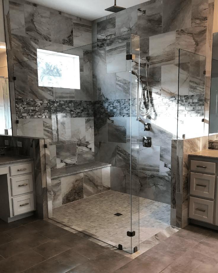 Tiles from Posh Floors in Horseshoe Bay, TX