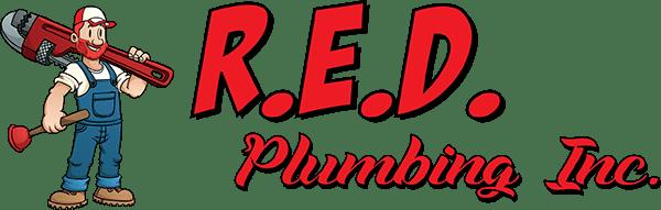 R.E.D. Plumbing Inc