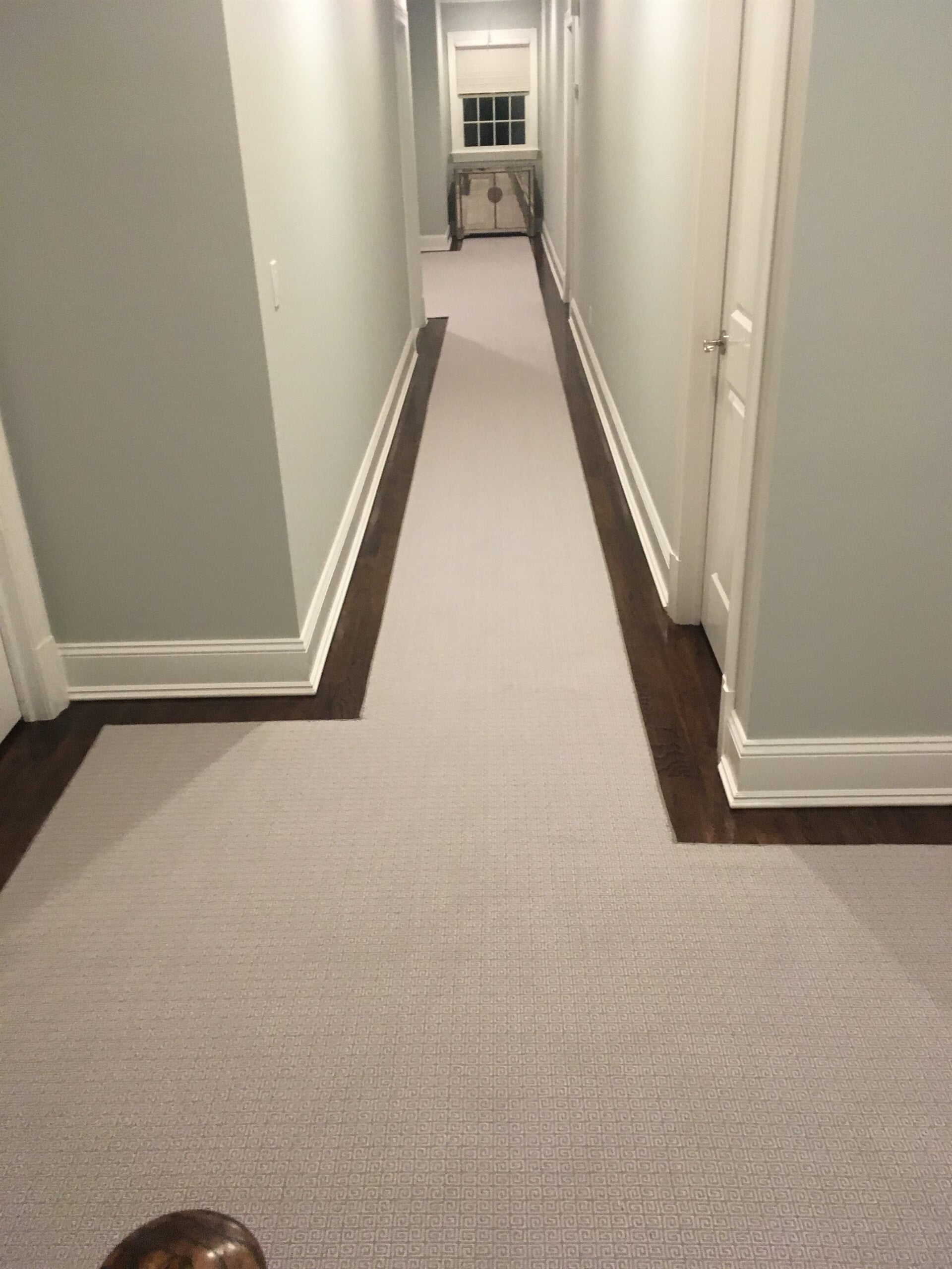 Professional carpet installation in Eastchester, NY from Carpet Gallery