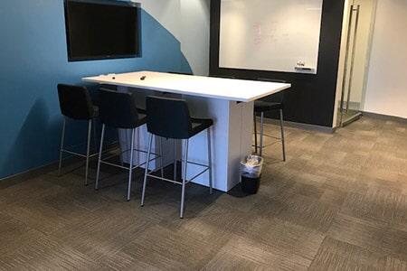 The Baltimore, MD area's best carpet store is Carpet & Wood Floor Liquidators