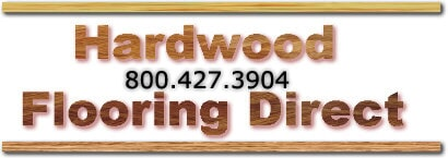 Hardwood Flooring Direct in Greater New England