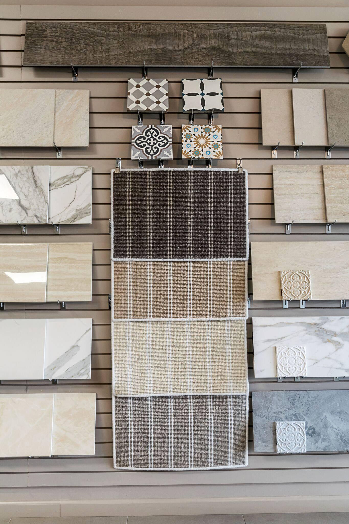 Floor Source showroom in Maryland Heights, MO