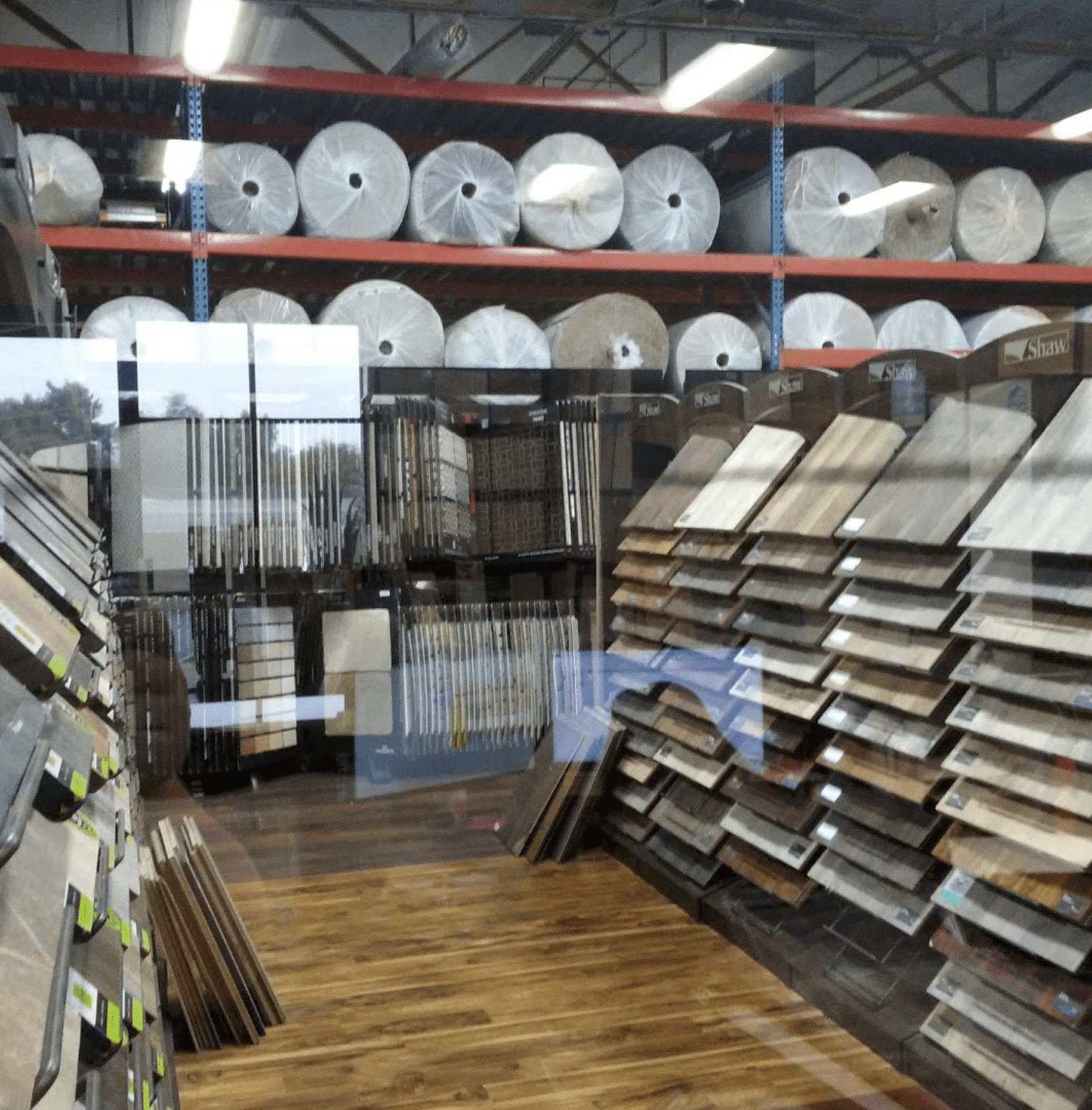 Carpets by the roll at Floor Source in Phoenix, AZ