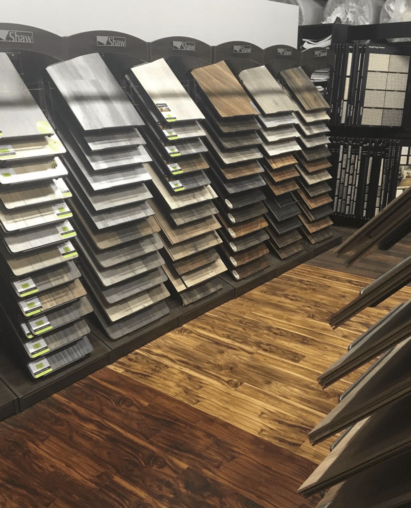 Shaw Floors products at Floor Source in Phoenix, AZ