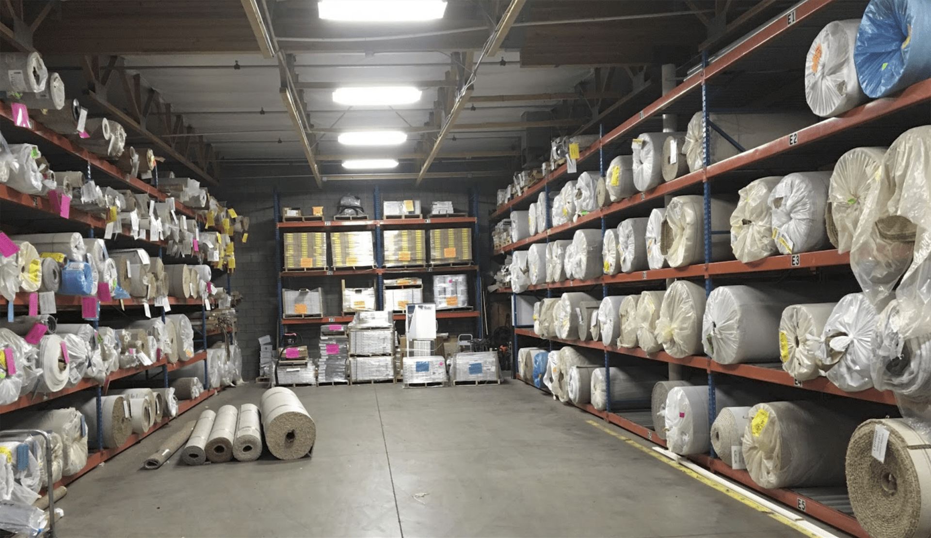 Endless carpet options at Floor Source in Phoenix, AZ