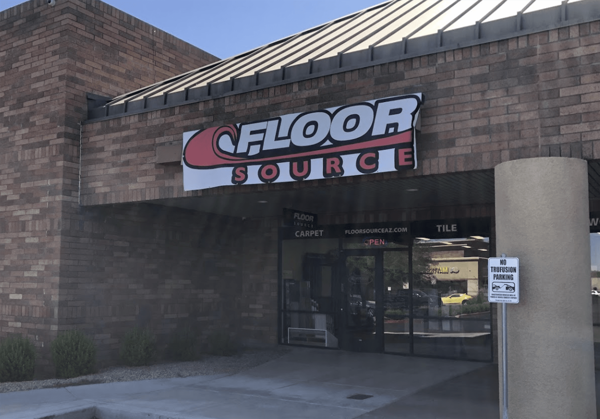 Come on into Floor Source in Scottsdale, AZ!