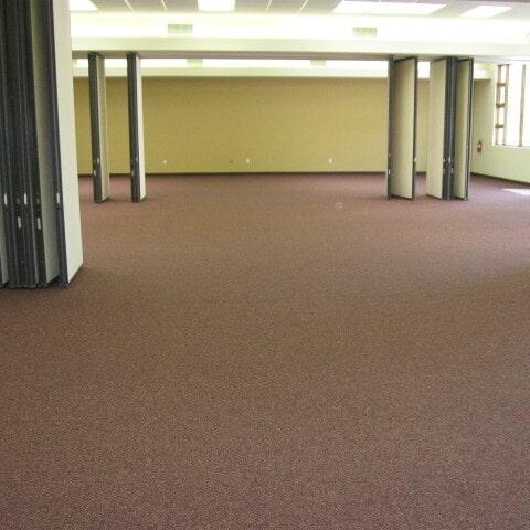 Office carpet flooring in Gilbert, AZ from Abel Carpet Tile & Wood