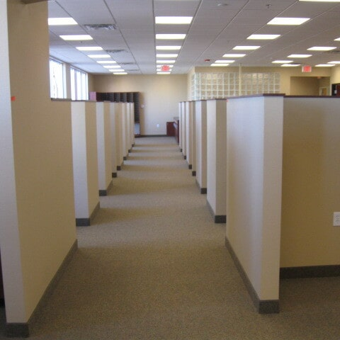 Classic office flooring in Chandler, AZ from Abel Carpet Tile & Wood