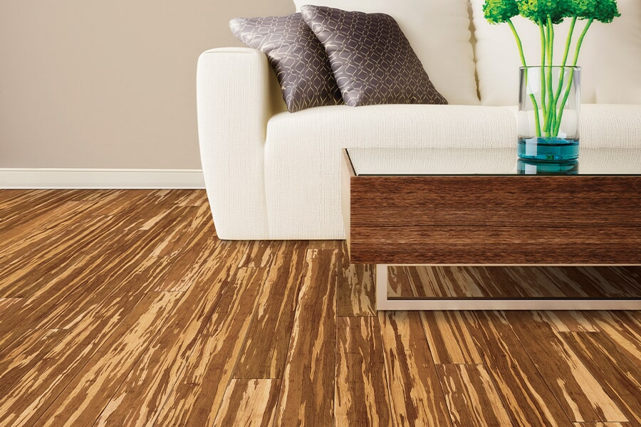 Bamboo flooring in Braintree, MA from Hardwood Flooring Direct