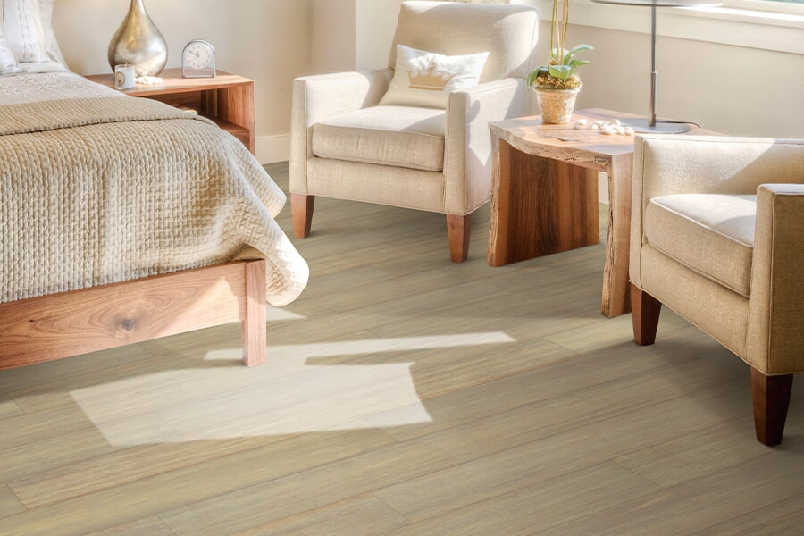 Bamboo flooring in Quincy, MA from Hardwood Flooring Direct
