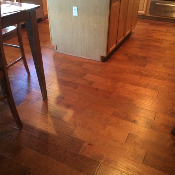 Classic hardwood flooring in Chandler, AZ from Abel Carpet Tile & Wood