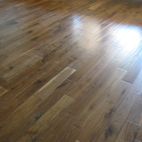 Modern hardwood flooring in Chandler, AZ from Abel Carpet Tile & Wood