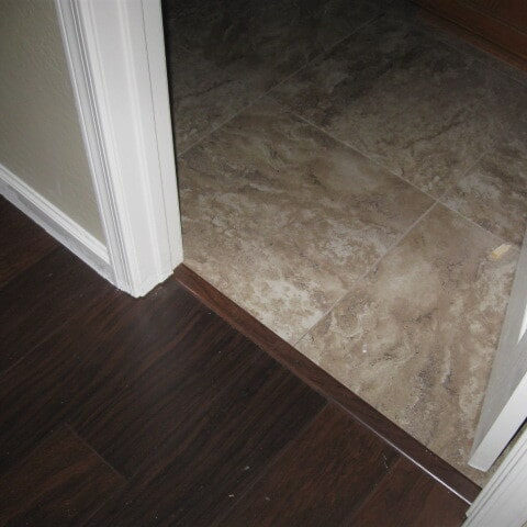 Tile and laminate flooring installation in Queen Creek, AZ from Abel Carpet Tile & Wood
