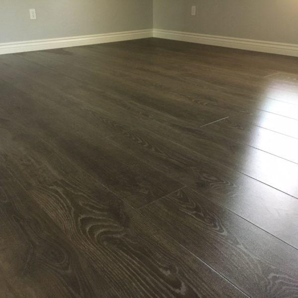 Gray tone laminate in Chandler, AZ from Abel Carpet Tile & Wood