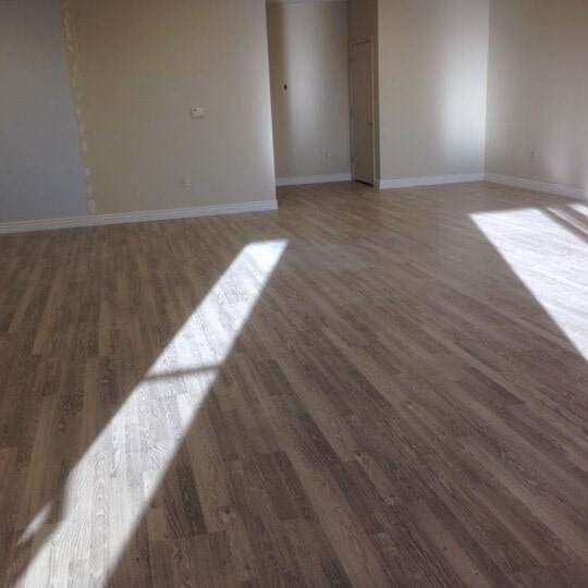 Professional laminate install in Gilbert, AZ from Abel Carpet Tile & Wood