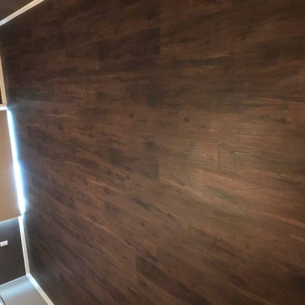 Modern vinyl plank flooring in Gilbert, AZ from Abel Carpet Tile & Wood
