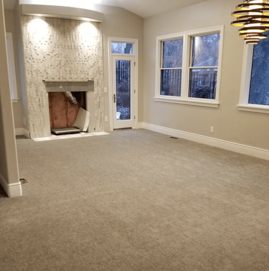 Carpet flooring from Underwood Carpets & Floorcovering in Cottonwood Heights, UT