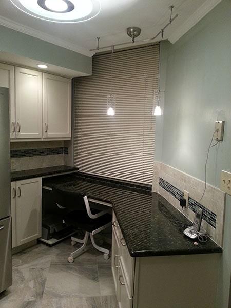 Vinyl tile flooring from Agler Kitchen, Bath & Floors in Stuart, FL