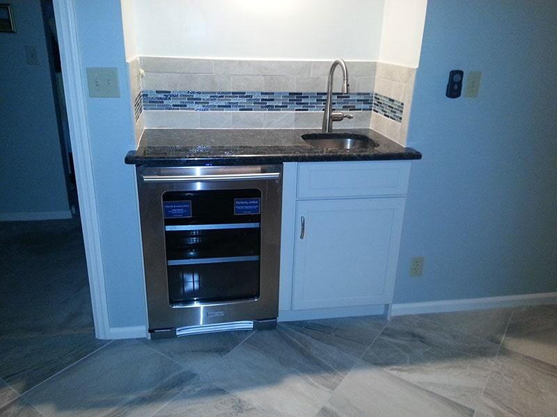 Tile flooring from Agler Kitchen, Bath & Floors in Fort Pierce, FL