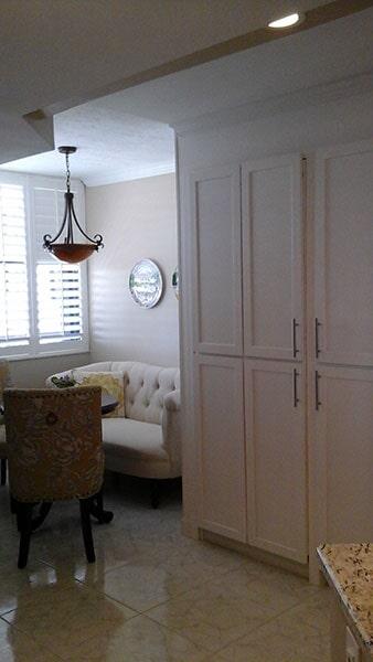 Vinyl tile flooring from Agler Kitchen, Bath & Floors in Fort Pierce, FL