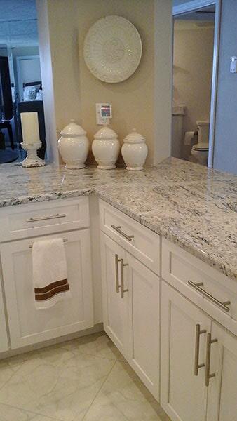Laminate flooring from Agler Kitchen, Bath & Floors in Jensen Beach, FL