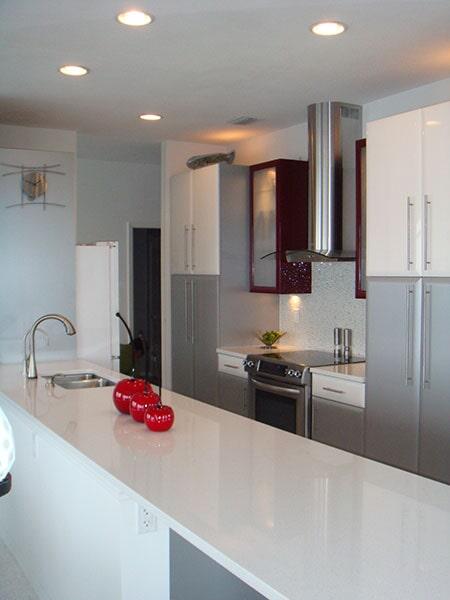 Countertop from Agler Kitchen, Bath & Floors in Port Saint Lucie, FL