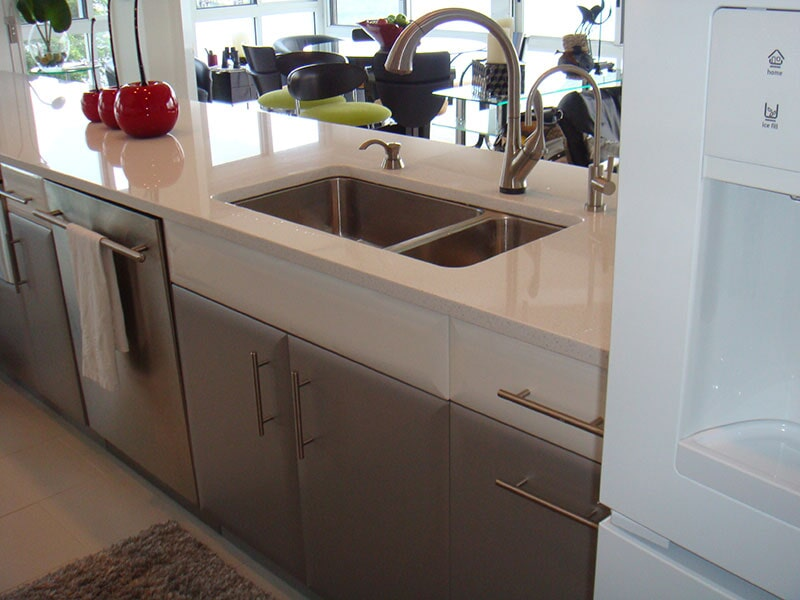 Countertops from Agler Kitchen, Bath & Floors in Stuart, FL