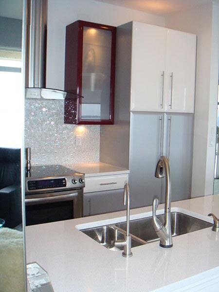 Countertop from Agler Kitchen, Bath & Floors in Stuart, FL