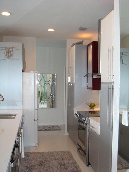 Kitchen remodel from Agler Kitchen, Bath & Floors in Fort Pierce, FL