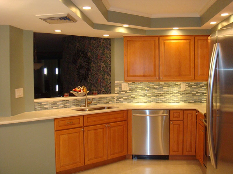Cabinets from Agler Kitchen, Bath & Floors in Stuart, FL