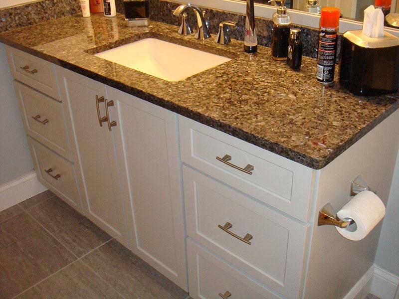 Countertops from Agler Kitchen, Bath & Floors in Fort Pierce, FL