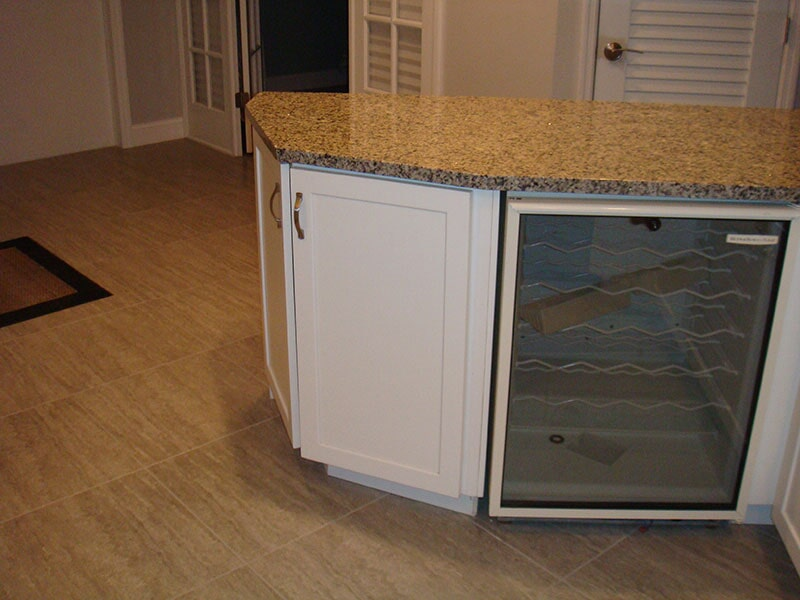 Luxury vinyl plank flooring from Agler Kitchen, Bath & Floors in Fort Pierce, FL