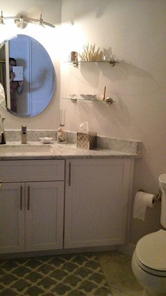 Cabinetry from Agler Kitchen, Bath & Floors in Stuart, FL