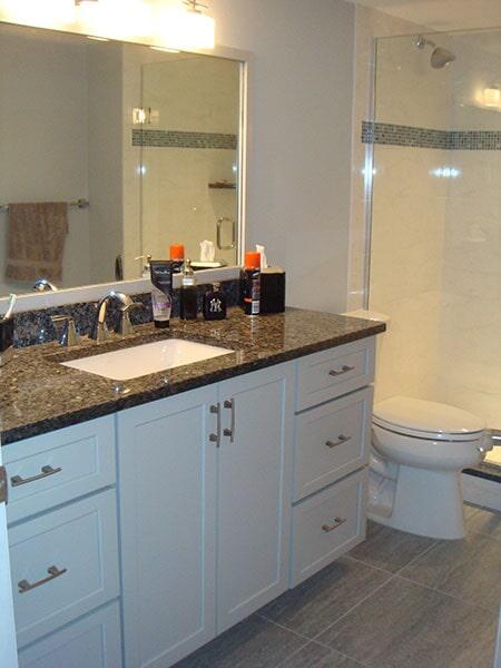 Luxury vinyl tile flooring from Agler Kitchen, Bath & Floors in Stuart, FL