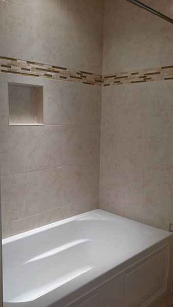 Bathroom tiles from Agler Kitchen, Bath & Floors in Port Saint Lucie, FL