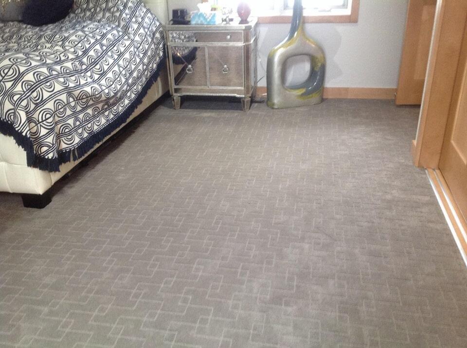 Carpet flooring from Fishsticks Millwork in Cedar Falls, IA